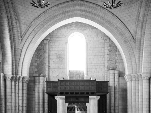 Le mariage de Maxime et Natacha à Saintes, Charente Maritime 42
