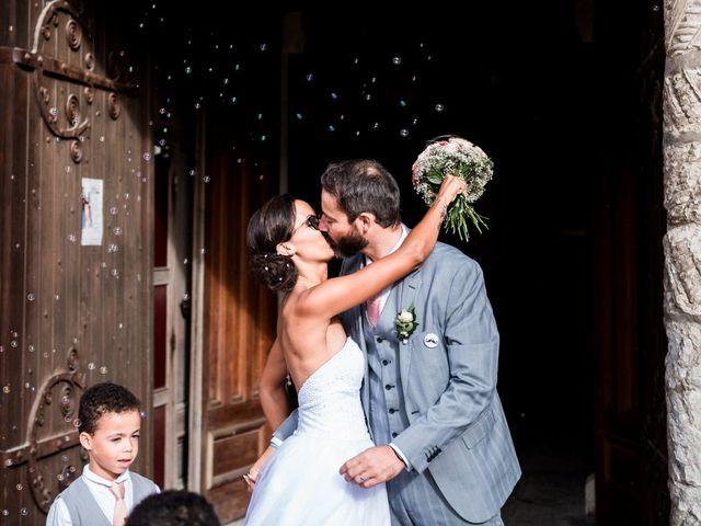 Le mariage de Maxime et Natacha à Saintes, Charente Maritime 43