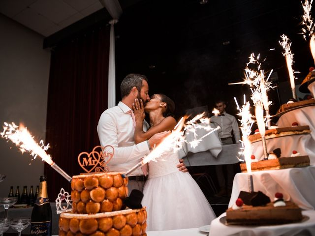 Le mariage de Maxime et Natacha à Saintes, Charente Maritime 49