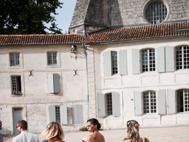 Le mariage de Maxime et Natacha à Saintes, Charente Maritime 57