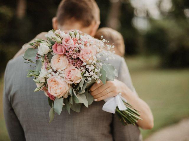 Le mariage de Anthony et Jessica à Léognan, Gironde 5