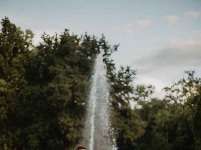 Le mariage de Anthony et Jessica à Léognan, Gironde 1