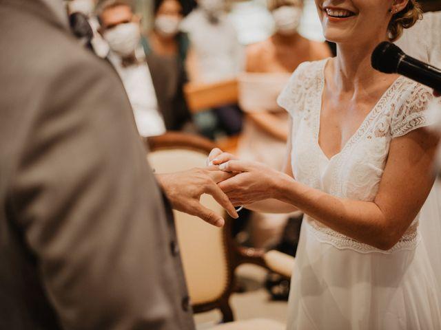 Le mariage de Anthony et Jessica à Léognan, Gironde 11