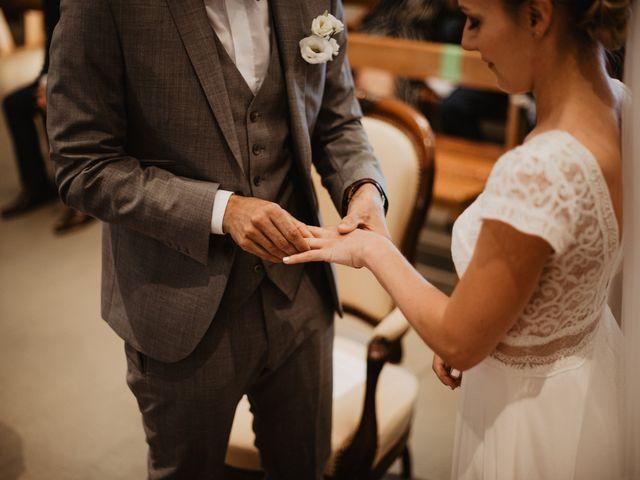 Le mariage de Anthony et Jessica à Léognan, Gironde 13