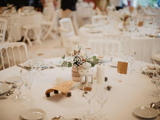 Le mariage de Anthony et Jessica à Léognan, Gironde 14
