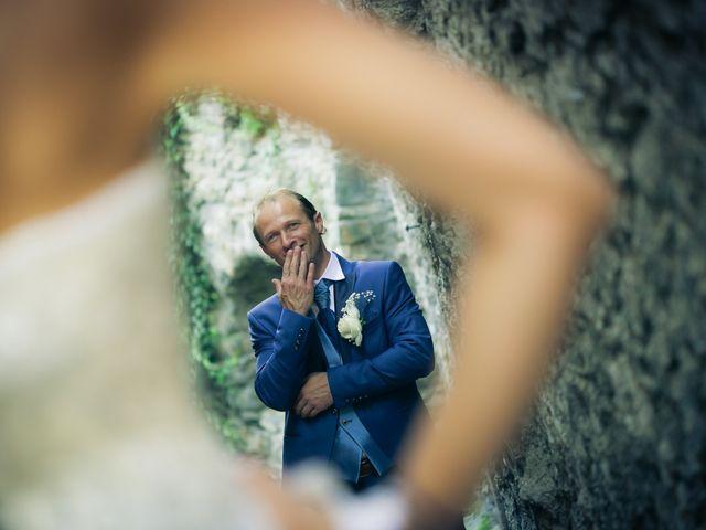 Le mariage de Cédric et Gaelle à Le Pontet, Savoie 1