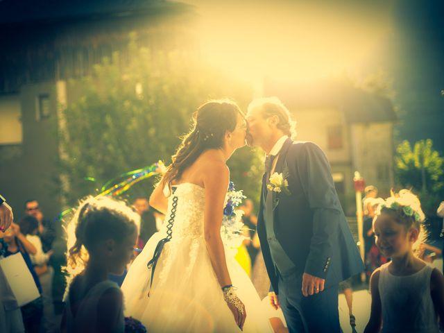 Le mariage de Gaelle et Cédric