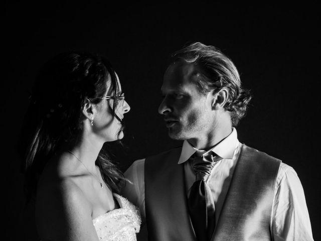 Le mariage de Cédric et Gaelle à Le Pontet, Savoie 8
