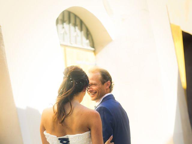 Le mariage de Cédric et Gaelle à Le Pontet, Savoie 14