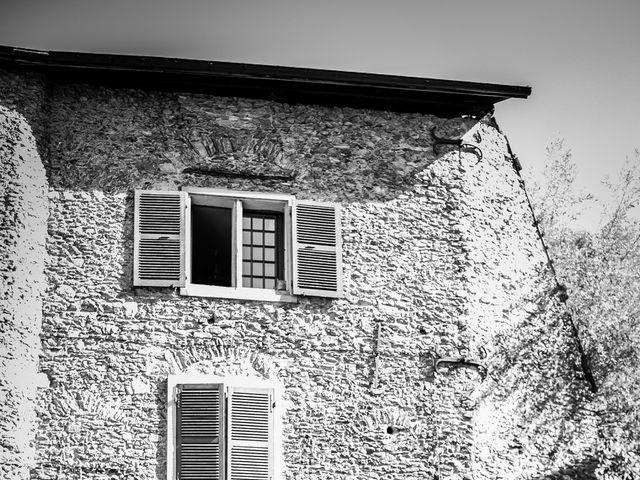 Le mariage de Cédric et Gaelle à Le Pontet, Savoie 16