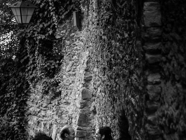 Le mariage de Cédric et Gaelle à Le Pontet, Savoie 17