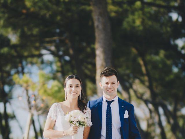 Le mariage de Matthieu et Chloé à Arcachon, Gironde 5