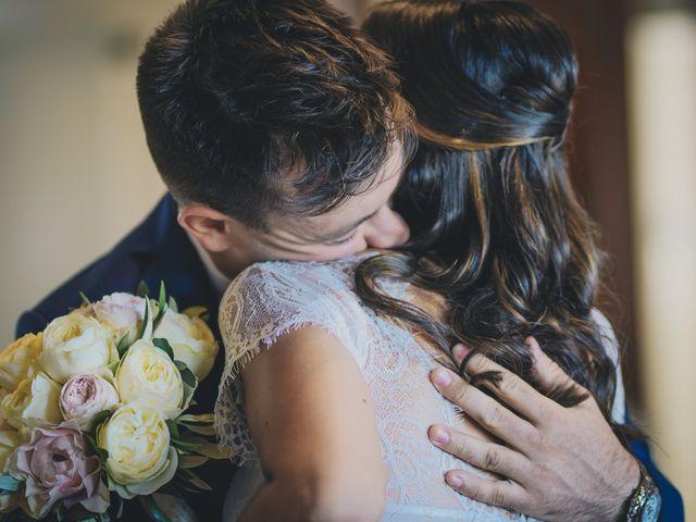 Le mariage de Matthieu et Chloé à Arcachon, Gironde 11