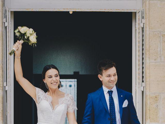 Le mariage de Matthieu et Chloé à Arcachon, Gironde 18