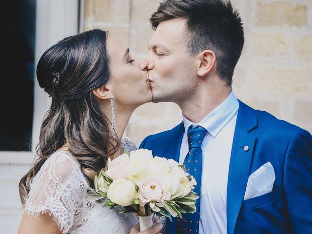 Le mariage de Matthieu et Chloé à Arcachon, Gironde 19