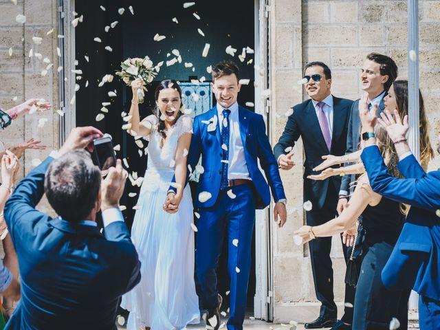 Le mariage de Matthieu et Chloé à Arcachon, Gironde 20
