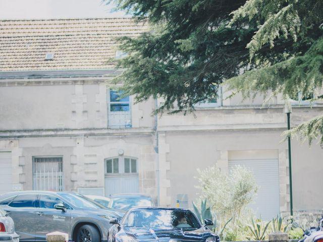 Le mariage de Matthieu et Chloé à Arcachon, Gironde 24