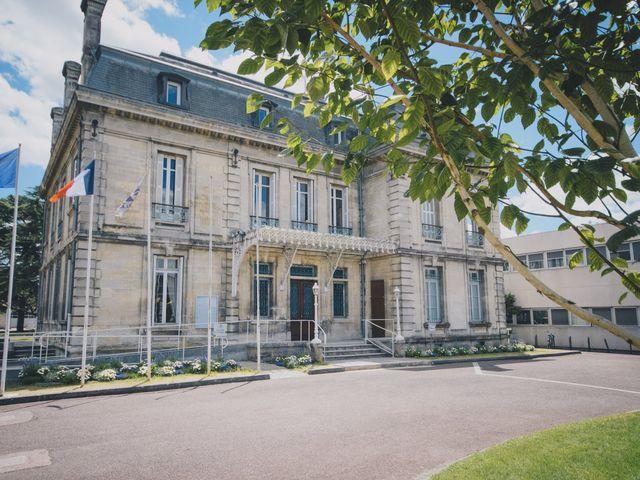 Le mariage de Matthieu et Chloé à Arcachon, Gironde 25