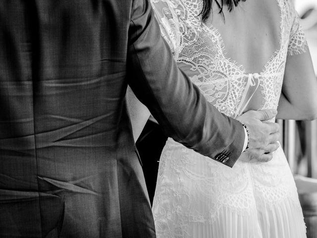 Le mariage de Matthieu et Chloé à Arcachon, Gironde 32