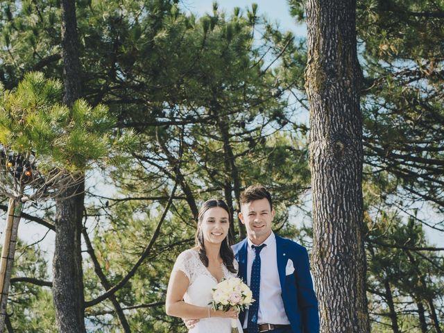 Le mariage de Matthieu et Chloé à Arcachon, Gironde 34