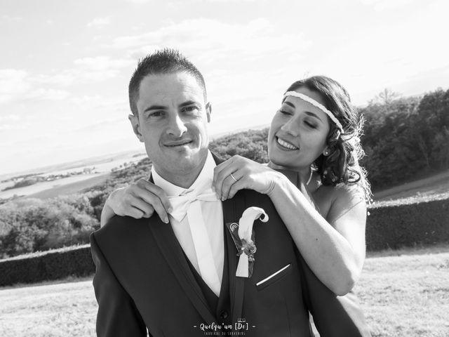 Le mariage de Jean-Charles et Magali   à Labastide-Beauvoir, Haute-Garonne 9