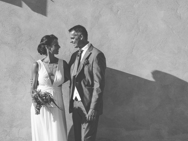 Le mariage de Jean Michel et Clara à Pertuis, Vaucluse 4
