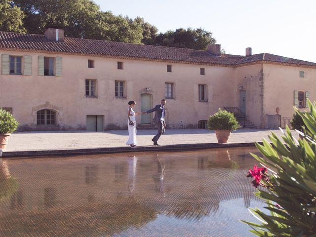 Le mariage de Jean Michel et Clara à Pertuis, Vaucluse 5