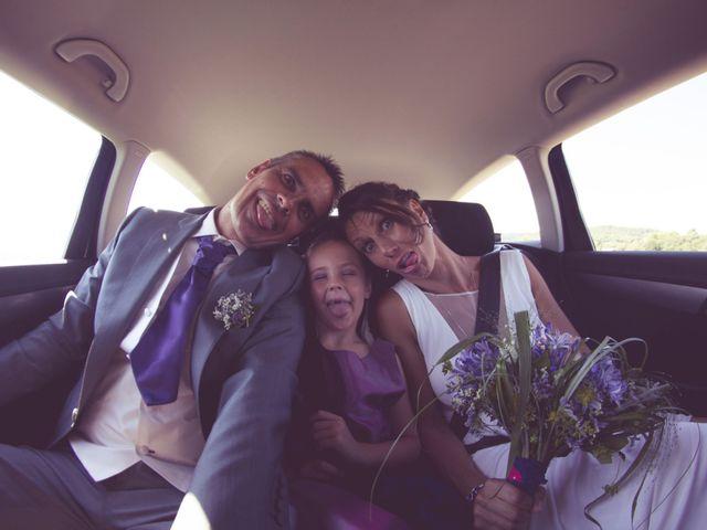 Le mariage de Jean Michel et Clara à Pertuis, Vaucluse 11