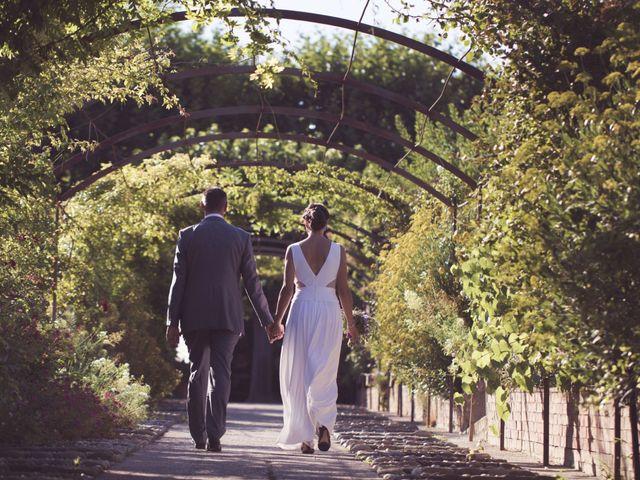 Le mariage de Jean Michel et Clara à Pertuis, Vaucluse 14