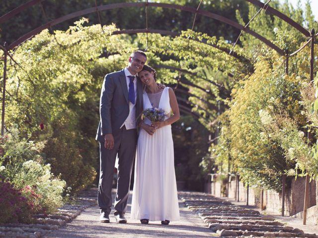 Le mariage de Jean Michel et Clara à Pertuis, Vaucluse 15