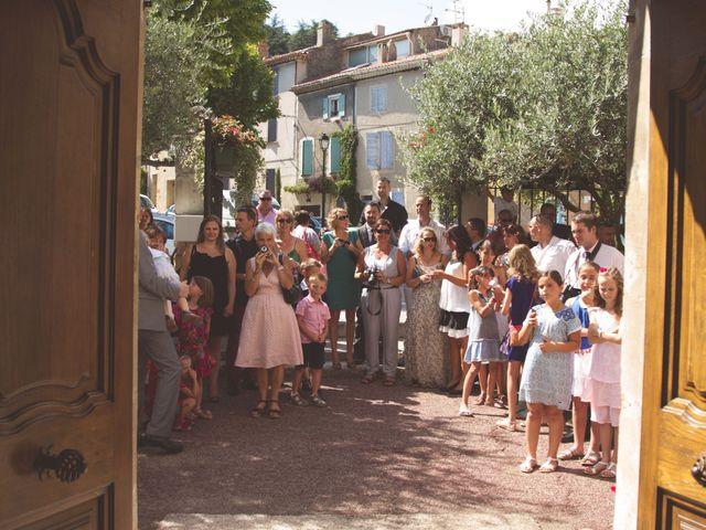 Le mariage de Jean Michel et Clara à Pertuis, Vaucluse 23
