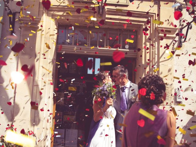 Le mariage de Jean Michel et Clara à Pertuis, Vaucluse 25