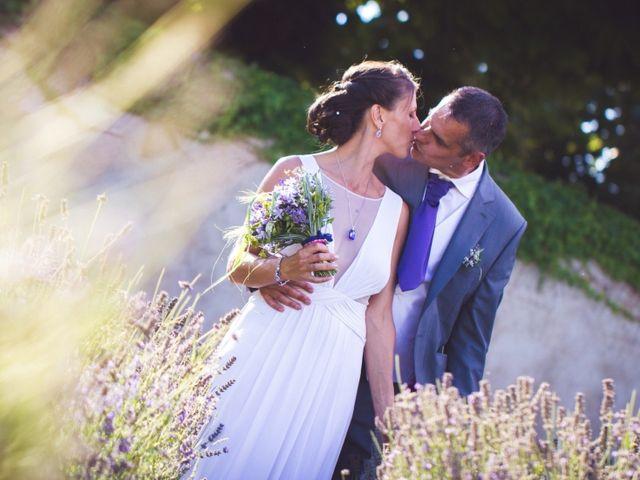 Le mariage de Clara et Jean Michel