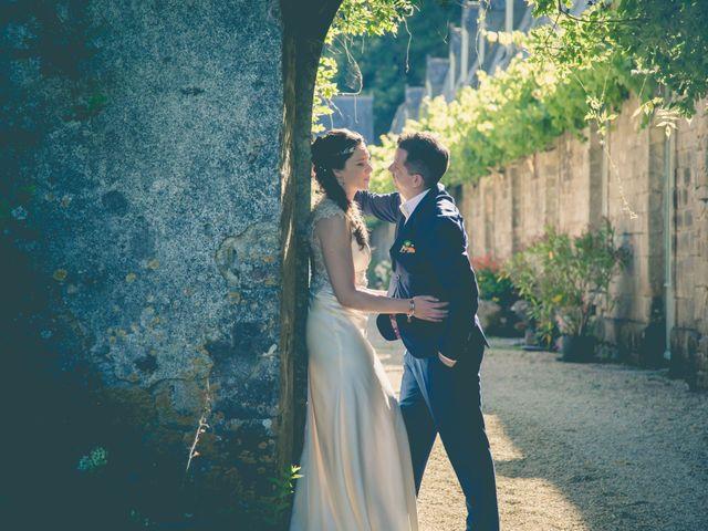 Le mariage de Camille et Joe