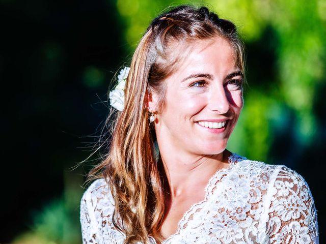 Le mariage de Maxime et Morgane à La Turballe, Loire Atlantique 4