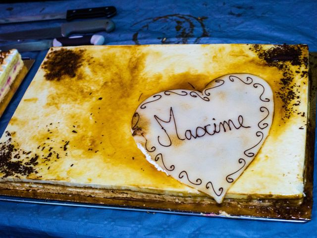 Le mariage de Maxime et Morgane à La Turballe, Loire Atlantique 8