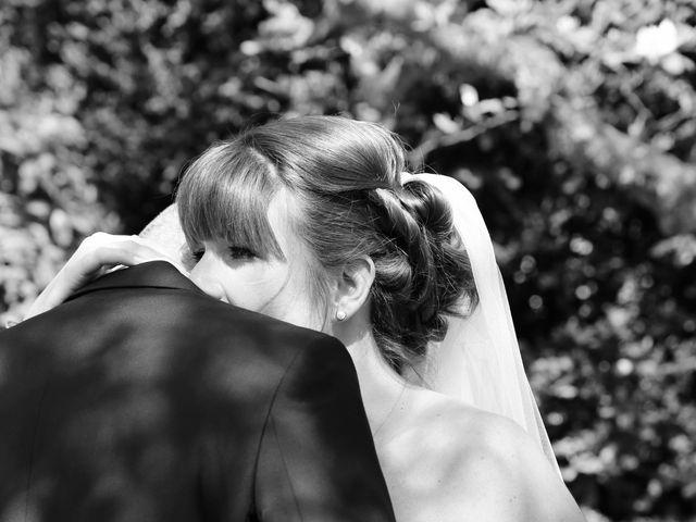 Le mariage de Thomas et Charlotte à Sainneville, Seine-Maritime 12