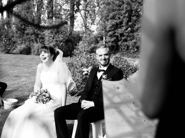 Le mariage de Thomas et Charlotte à Sainneville, Seine-Maritime 24