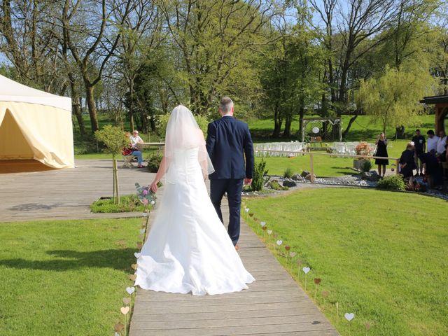 Le mariage de Thomas et Charlotte à Sainneville, Seine-Maritime 21