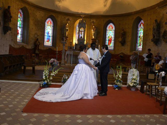 Le mariage de Vincent et Séverine à Champrond-en-Gâtine, Eure-et-Loir 8