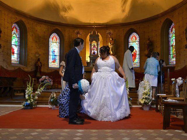 Le mariage de Vincent et Séverine à Champrond-en-Gâtine, Eure-et-Loir 9