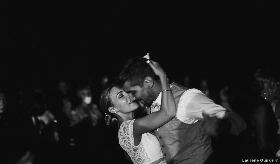 Le mariage de Anthony et Jessica à Léognan, Gironde