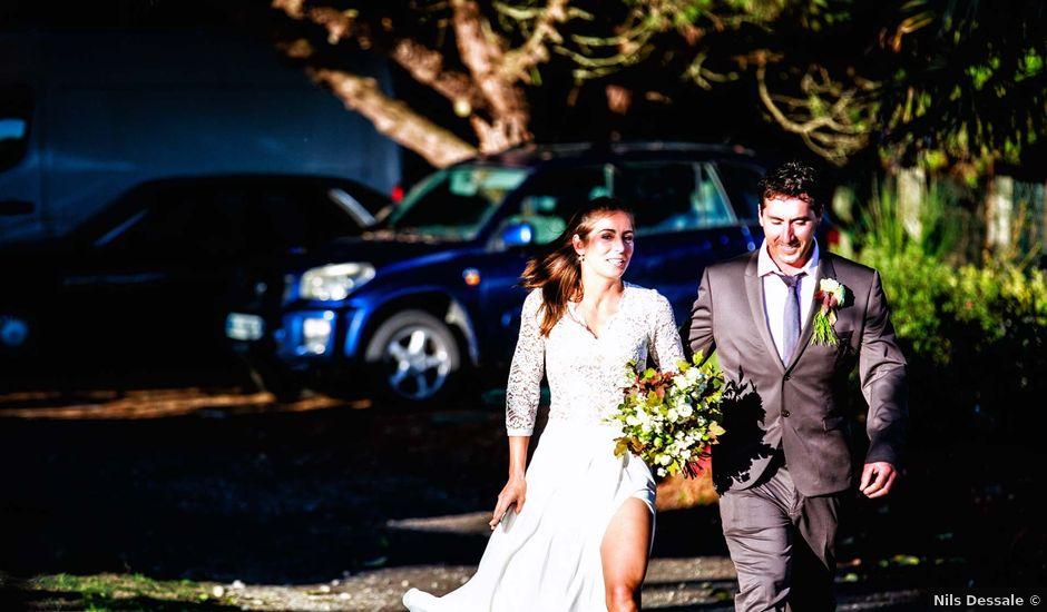 Le mariage de Maxime et Morgane à La Turballe, Loire Atlantique