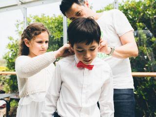 Le mariage de Chan et Son 1