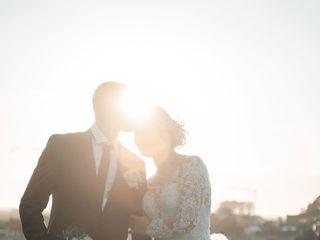Le mariage de Sephaine et Quentin 2