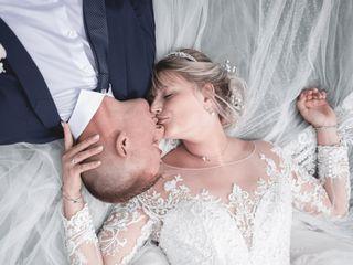 Le mariage de Sephaine et Quentin