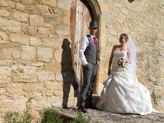 Le mariage de Cécile et Philippe 3