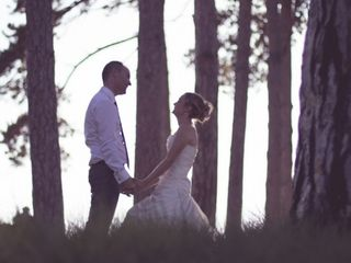 Le mariage de Cécile et Philippe