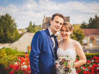 Le mariage de Camille et Sébastien 1