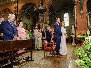 Le mariage de Jane et Pierre 2
